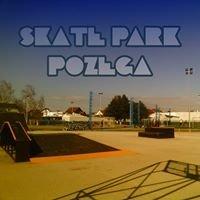 Skate Park Požega