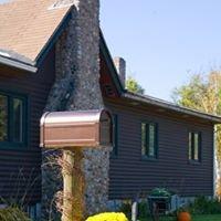 Deer Mountain Lodge & Wilderness Resort