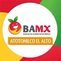 Banco de Alimentos de Atotonilco A.C.