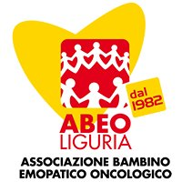 ABEO Liguria Onlus  - Associazione Bambino Emopatico Oncologico