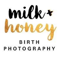 Milk + Honey Birth Photography