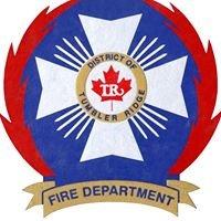 Tumbler Ridge Fire Department