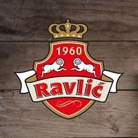 Mesnica Ravlić