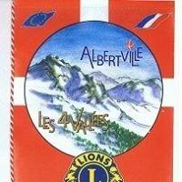 Lions Club Albertville les 4 vallées