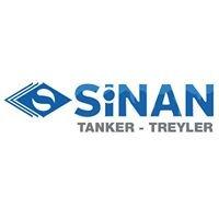 Sinan Tanker Treyler