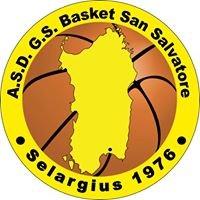 ASD GS Basket San Salvatore