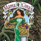 Mama Gina's Ristorante and Pizzeria