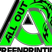 All Out Screenprinting