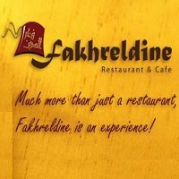 Fakhreldine Restaurant & Café