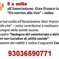 Associazione GIAN Franco LUPO - Onlus