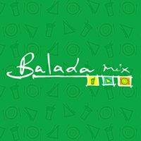 Balada Mix ES