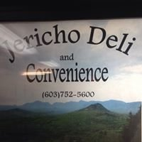 Jericho Deli and Convenience