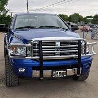 Aztec Trucks Etc