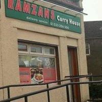 Ramzans Curry House