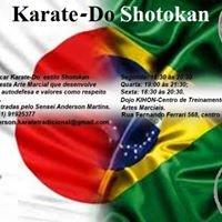 Karate Do Tradicional Shotokan    Esteio/ RS