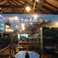 The Waterboy Cafe