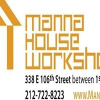 Manna House Workshops (School of the Performing Arts)