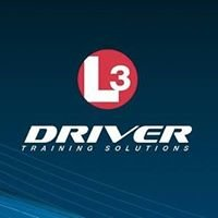 L3 Driver Training Solutions