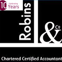 Robins & Co Accountants