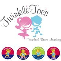 Twinkletoes Dance Academy - Melody Movement