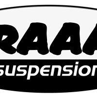 Braaap Suspension