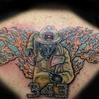 Sacred Ink Tattoos & Body Piercings