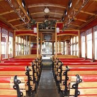 Hampton Trolley