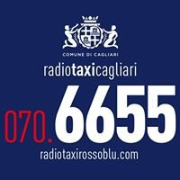 Radio Taxi Cagliari Rossoblù- Servizi Di Mobilità