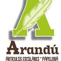 Arandú