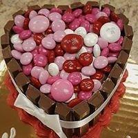 Kathy's Cakes & Specialty Treats