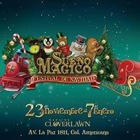 Sueño Magico Festival de Navidad:.