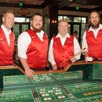 IHostPoker Casino Parties