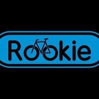 Rookie bmx
