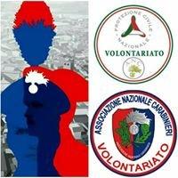 Associazione Nazionale Carabinieri - Aci Sant'Antonio (CT)