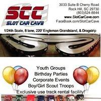 Slot Car Cave