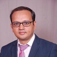 Dr Pravin Patil Rheumatologist