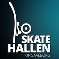 Vejgaard skatehal - UngAalborg
