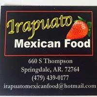 Irapuato Mexican Food
