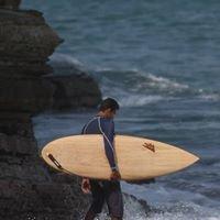 Nica Surf