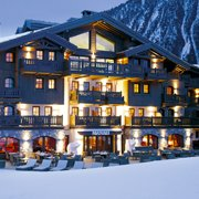 Hotel Manali***** Courchevel
