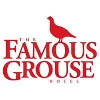 The Famous Grouse Hotel