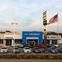 Trecek Automotive of Portage Inc.
