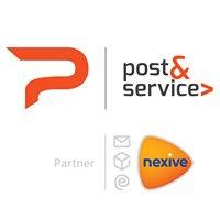 POST & Service