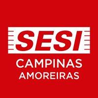 SESI Campinas Amoreiras