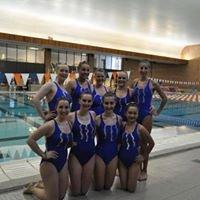 Illini Synchronized Swimming