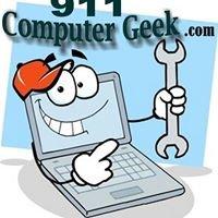 Computer Geek 911
