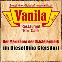 Vanila Gleisdorf Restaurant/Cafe/Bar