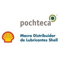 Pochteca Macro Distribuidor de Lubricantes Shell en México