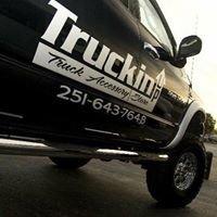 Truckin Up Inc.