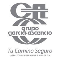 Asfaltos Guadalajara SAPI de CV